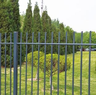 竹韵®栅栏