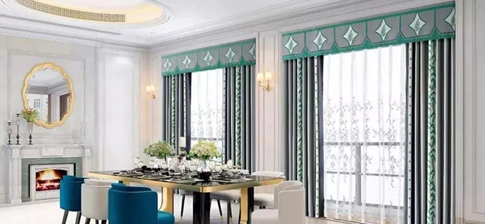 宁夏电动窗帘杆的使用有哪些好处?